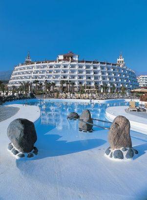 Cheap Tenerife hotel